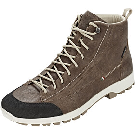 High Colorado Sölden Mid High Tex - Chaussures Homme - marron